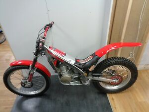 2001 GAS GAS TXT280 Trials Bike (121417)