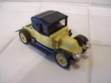 Renault 1910 Corgi Classics 12/16 1:43 Die Cast Car Made in the United Kingdom
