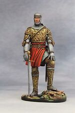 90mm miniature toy soldier Metal Figure, Central Italian Horseman, SEIL model