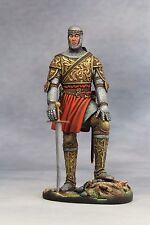 90mm miniature toy soldier Metal Figure, Central Italian Horseman, SEIL model