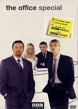 BRAND NEW DVD  //  BBC VIDEO // THE OFFICE // SPECIAL // 9O min // REGION 1