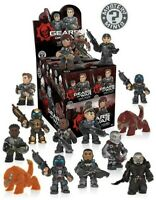 Mystery Minis Gear of War One Vinyl Figure - Mystery Suprise Figurine Supplied
