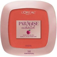 L'Oreal Paris Paradise Enchanted Fruit Scented Blush 191 Fantastical