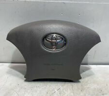 2005 - 2011 TOYOTA TACOMA L DRIVER SIDE STEERING WHEEL AIRBAG WITH AUDIO CONTROL