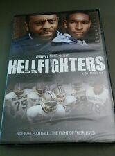 ESPN - Hellfighters (DVD, 2008) NEW SEALED