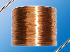 2m MANGANIN® Präzisions Widerstandsdraht   1,4mm   mΩ/m 284,8   CuMn12Ni
