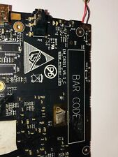 Cube i7 Stylus motherboard