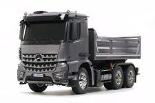 Tamiya Mercedes Benz Arocs 3348 3-Achs Hinterkipper 1/14 LKW - 300056357