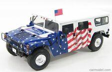 Exoto 1/18 Gore-Lieberman 2000 America 1995 AM General Humvee TDT01807