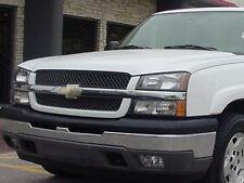 Winter Front 2003 2004 Chevy Silverado 2500 3500 Duramax Diesel Winterfront