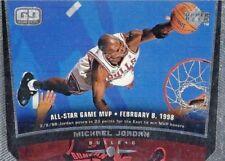 Chicago Bulls Original Basketball Trading Cards 1998-99 Season