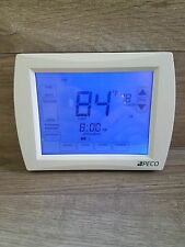 Peco Performance Pro Programmable Digital Thermostat, Model #T12532