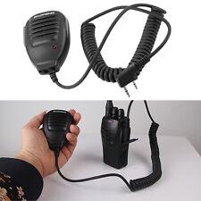 Baofeng 2-Way Radio Speaker Mic for Baofeng BF-888S UV-5R UV-5RA UV-5RB UV-5RCEO