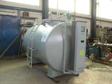 Dieseltankstelle mit Zapfsäule - 5.000 Liter, Tankanlage, Heimtankstelle, Öltank