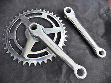 "Vintage RALEIGH Bicycle CHOPPER MK I & II  Chainwheel set 40 teath 5 1/2"" cranks"