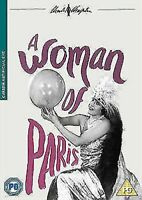 A Woman Of Paris DVD Nuovo DVD (ART761DVD)