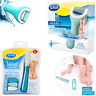KIT SCHOLL VELVET SMOOTH WET & DRY ROLL RICARICABILE PEDICURE PIEDI UNGHIE MANI