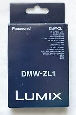 Panasonic DMW-ZL1 zoom lever new other/open box/,never used.