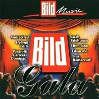 Bild Gala von Various   CD   Zustand gut