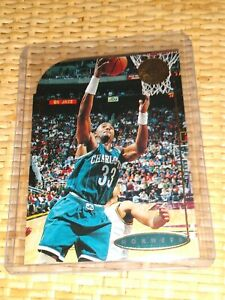 ALONZO MOURNING  UPPER DECK 1994-95 SP CHAMPIONSHIP #39 DIE CUT