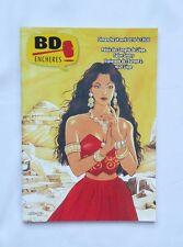 BD - Catalogue de vente BD encheres bdenchere - Pixi Resine Leblon / 24/04/2016