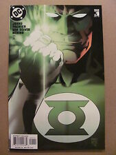 Green Lantern #1 #2 DC Comics 2005 Series Hal Jordan Geoff Johns 9.6 Near Mint+