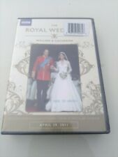BBC Documentary DVDs - Royal Weddings