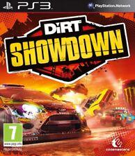Dirt Showdown PS3 - totalmente in italiano