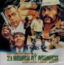 21 hours at Munich-est Intrada [1976/2011] | Laurence Rosenthal | CD NUOVO