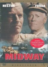 Midway 0025192122026 With Charlton Heston DVD Region 1