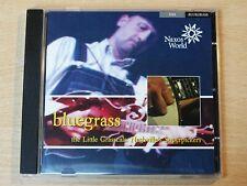 Bluegrass/Little Grasscals/Nashvilles Superpicker/2002 CD/Mike Compton/Shad Cobb