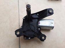 REAR WIPER MOTOR OPEL VAUXHALL 09132802