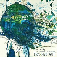 KATIE NOONAN'S VANGUARD - Transmutant CD *NEW* Inc. Quicksand, Cloud Of Home