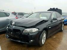 BMW 5 Series F10 2010 To 2013 Door Wing Mirror LH N/S BLACK SCHWARZ 2 (668)