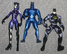 1996 Kenner Batman Catwoman Action Figure Lot