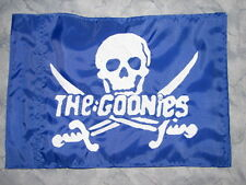 Custom GOONIES SKULLl Safety Flag  for ATV UTV Bike Jeep Dune Whip Pole