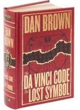The Da Vinci Code: The Lost Symbol by Dan Brown