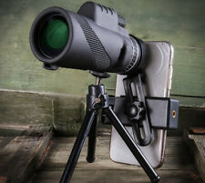 Powerful Monocular Long Range 1000m Telescope for Smartphone Military Spyglass Z