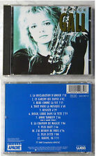 FRANCE GALL - France Gall ..1988 WEA Apache CD TOP