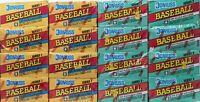 1991 Donruss Baseball Series 1 & 2 Box Set, Pack Fresh PSA 10s??? Junk Wax Fun!!