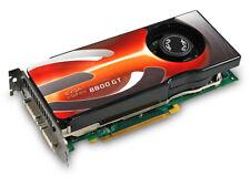 NEW Apple Mac Pro Nvidia Geforce 8800 GT 512MB PCI-E Video Card 8800GT 2600 120