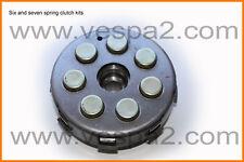 Vespa Parts Clutch Kit  VBB VBC VLB PX 150