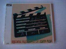Immortal Masterpieces of Screen Music (17 track XRCD)