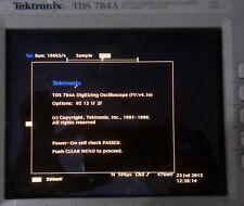 Tektronix 679-3488-00 DRAM/Processor board for TDS-784A