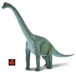 Brachiosaurus Dinosaur Toy Model Figure by CollectA 88121 Brand New