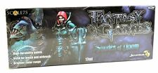 Scale 75 Shades of Doom Paint Set - 38763