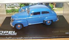 Opel Collection Nr. 6 - Opel Olympia 1951-1953