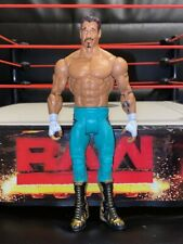 RARE EDDIE GUERRERO BASIC 29 WORLD CHAMPIONS WRESTLING FIGURE WWF WCW WWE MATTEL