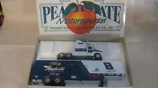 NASCAR #8 Sterling Marlin Raybestos Brakes Semi Hauler 164 Scale Diecast Dc1112