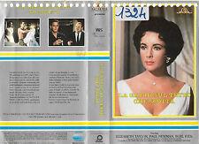 LA GATTA SUL TETTO CHE SCOTTA (1958) vhs ex noleggio
